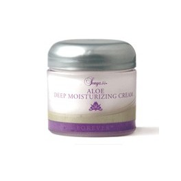Deep Moisturizing Cream